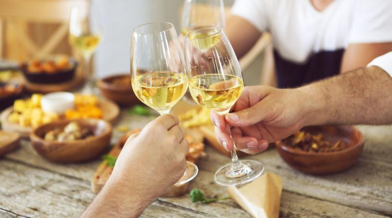 Découvrir les vins blanc de Toscane