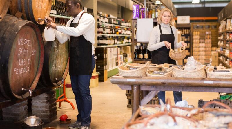 Pourquoi acheter du vin en vrac